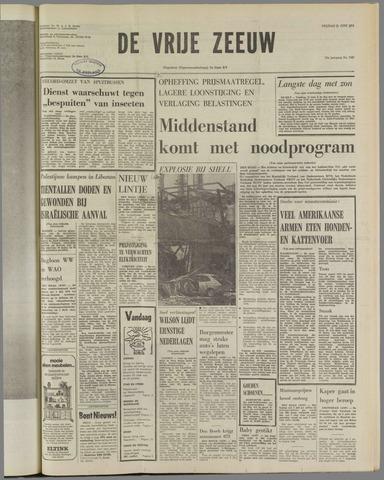 de Vrije Zeeuw 1974-06-21