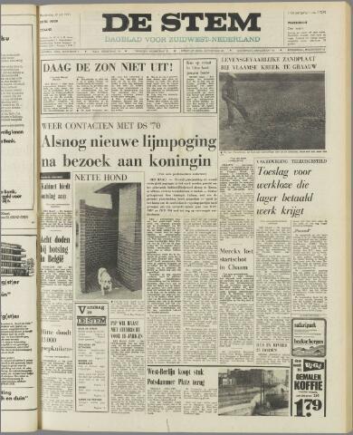 de Stem 1972-07-20