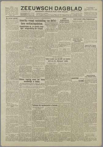 Zeeuwsch Dagblad 1949-01-12