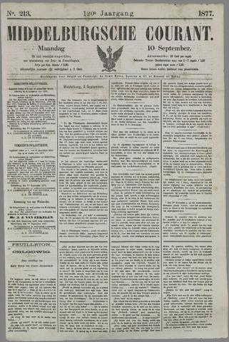 Middelburgsche Courant 1877-09-10