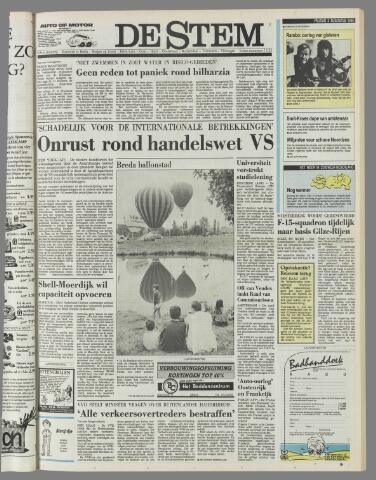de Stem 1988-08-05