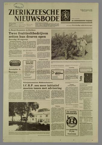 Zierikzeesche Nieuwsbode 1982-08-20
