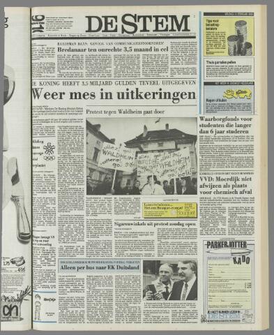 de Stem 1988-02-19