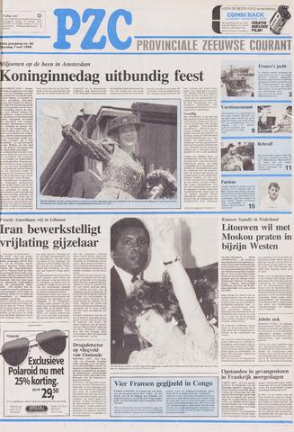 Provinciale Zeeuwse Courant 1990-05-01