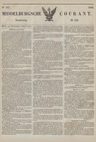 Middelburgsche Courant 1866-07-26