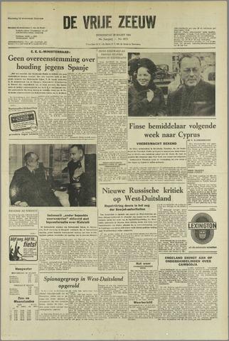 de Vrije Zeeuw 1964-03-26
