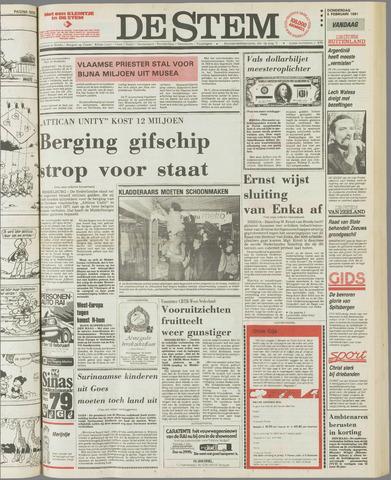 de Stem 1981-02-05