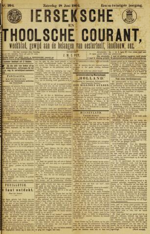 Ierseksche en Thoolsche Courant 1904-06-18