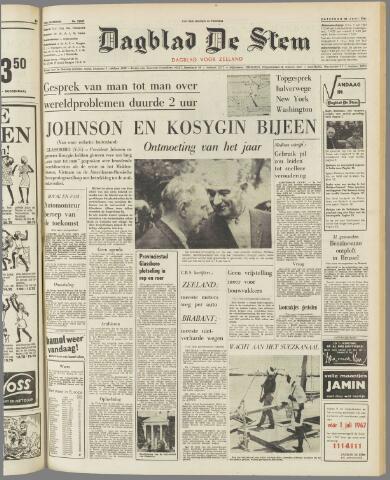 de Stem 1967-06-24
