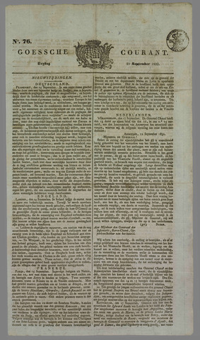 Goessche Courant 1832-09-21