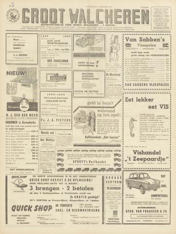 Groot Walcheren 1965-02-18