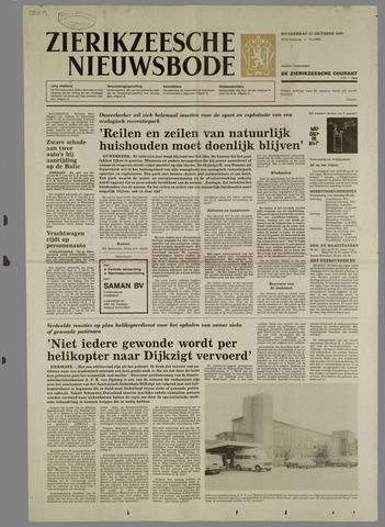 Zierikzeesche Nieuwsbode 1990-10-25