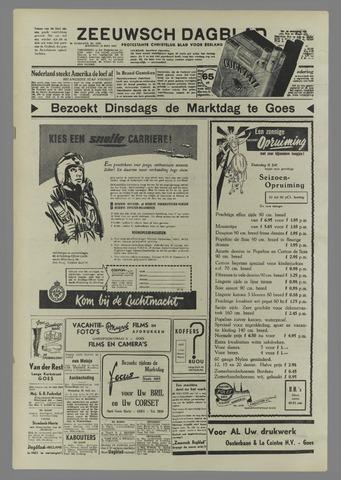 Zeeuwsch Dagblad 1953-07-13