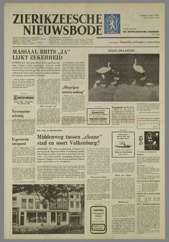 Zierikzeesche Nieuwsbode 1975-06-06