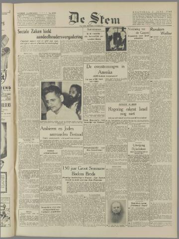 de Stem 1948-06-02