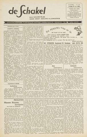 De Schakel 1965-07-16