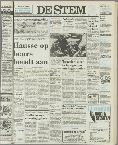 de Stem 1984-01-07