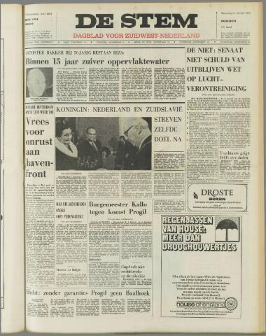 de Stem 1970-10-21