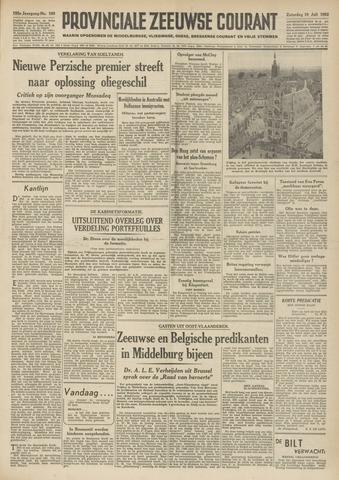 Provinciale Zeeuwse Courant 1952-07-19
