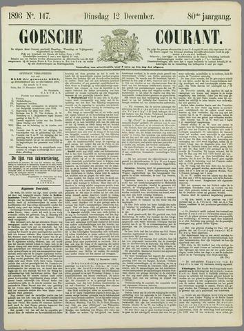 Goessche Courant 1893-12-12