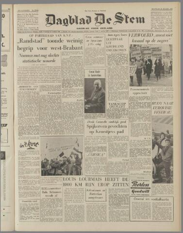 de Stem 1960-03-28