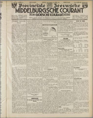 Middelburgsche Courant 1935-04-16
