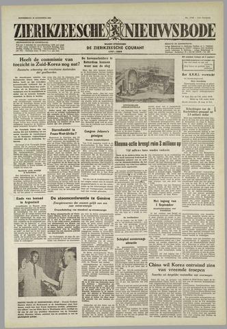 Zierikzeesche Nieuwsbode 1955-08-18