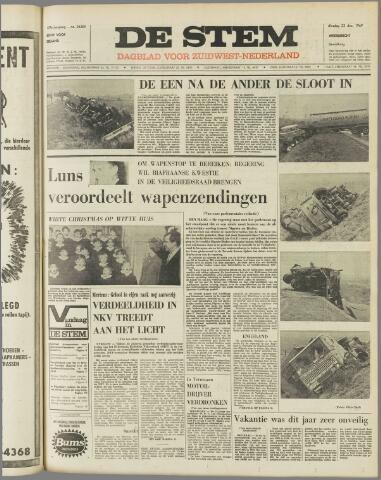 de Stem 1969-12-23