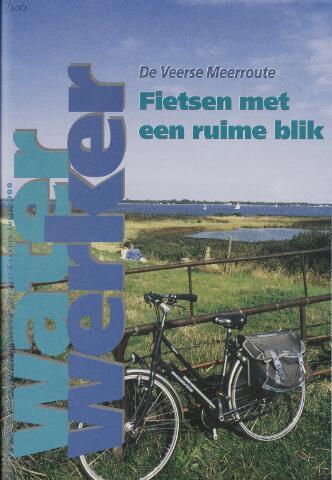 Scheldestromen/de Waterwerker 2000-07-01