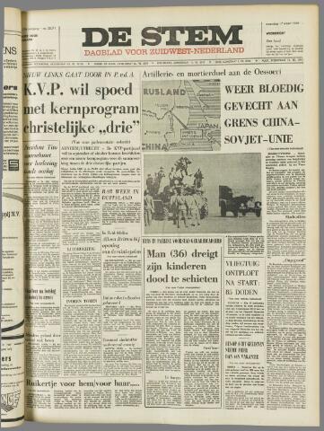de Stem 1969-03-17