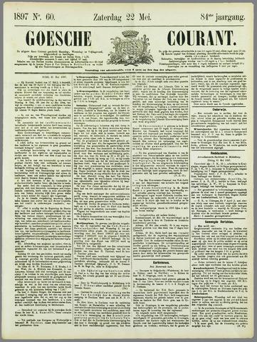 Goessche Courant 1897-05-22