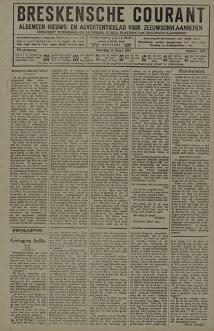 Breskensche Courant 1927-03-19