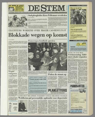 de Stem 1988-02-01