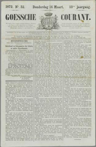 Goessche Courant 1872-03-14