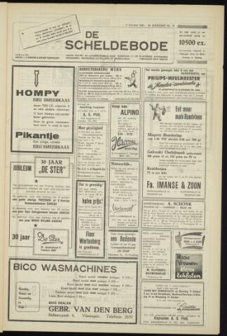 Scheldebode 1954-10-08