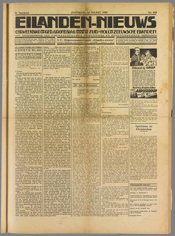 Eilanden-nieuws. Christelijk streekblad op gereformeerde grondslag 1935-03-16