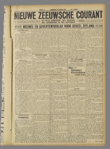 Nieuwe Zeeuwsche Courant 1924-10-16