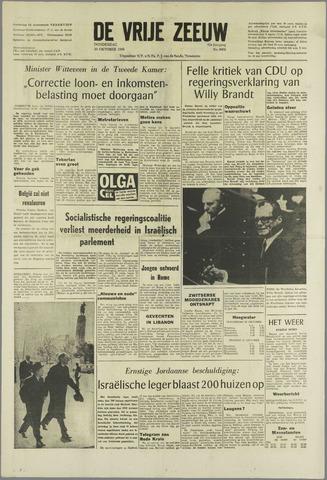 de Vrije Zeeuw 1969-10-30