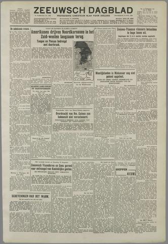 Zeeuwsch Dagblad 1950-08-10
