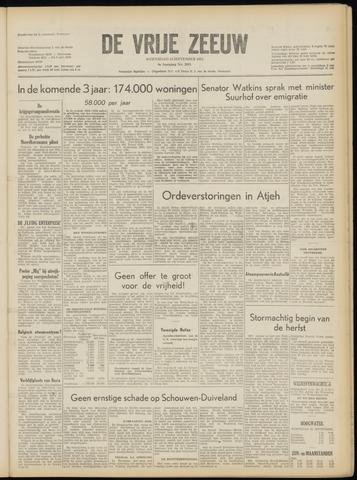 de Vrije Zeeuw 1953-09-23