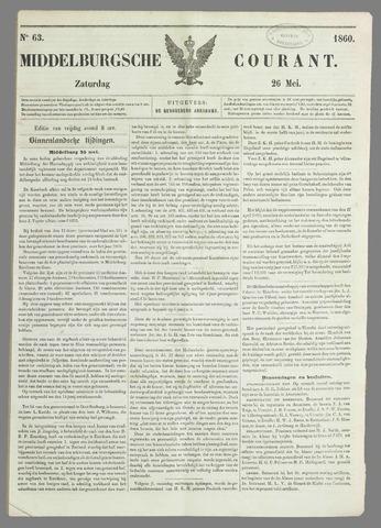 Middelburgsche Courant 1860-05-26