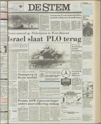 de Stem 1982-08-02