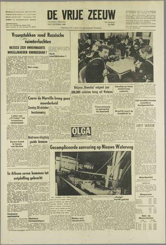 de Vrije Zeeuw 1969-10-20