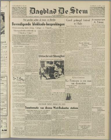 de Stem 1949-05-03