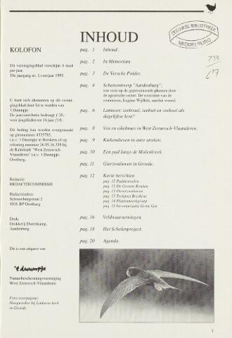 t Duumpje 1993-03-01