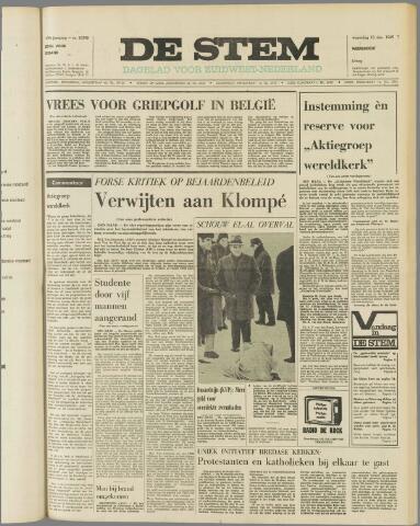 de Stem 1969-12-10