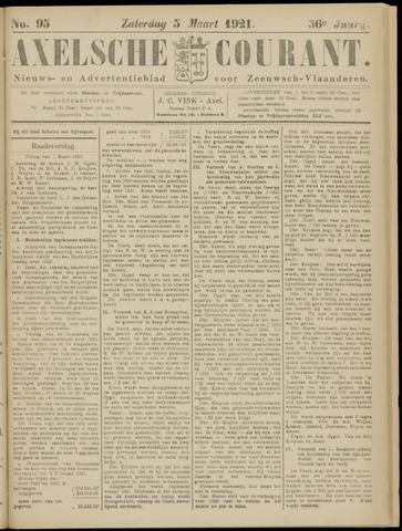 Axelsche Courant 1921-03-05