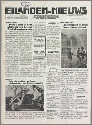 Eilanden-nieuws. Christelijk streekblad op gereformeerde grondslag 1979-05-08