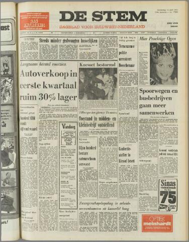 de Stem 1974-04-18