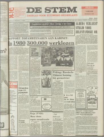 de Stem 1978-05-12